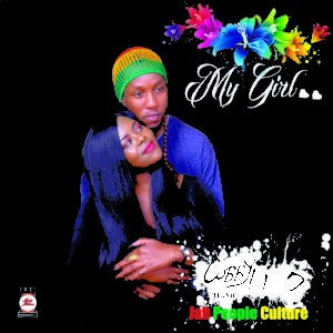 My girl single by Cobby Flames