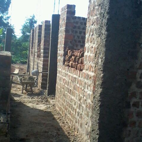 Our orphanage Uganda.