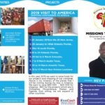 Missions to Africa Calendar